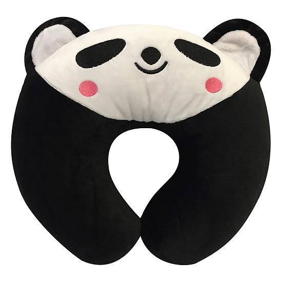 goi co hinh gau panda