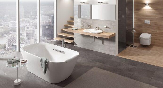 Top 5 sản phẩm nhà tắm