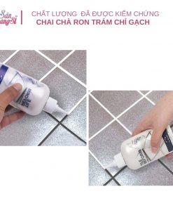 chai cha ron 3