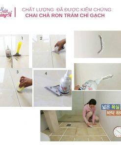 chai cha ron 4