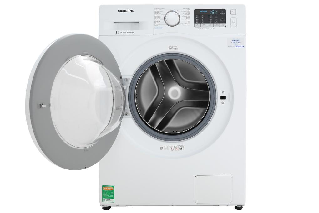 Top 5 máy giặt được ưa chuộng nhất hiện nay