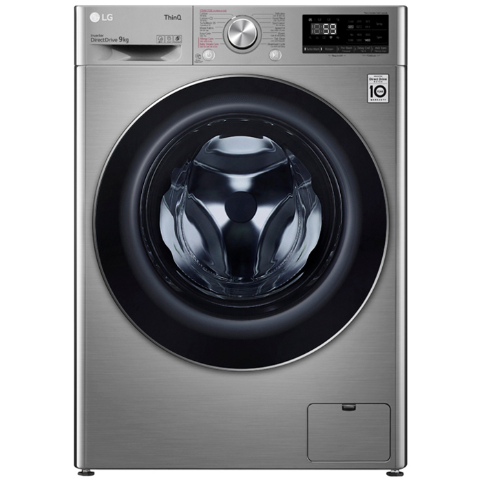 Top 5 máy giặt bán chạy nhất trên thị trường